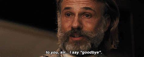 movie quotes goodbye django unchained tumblr