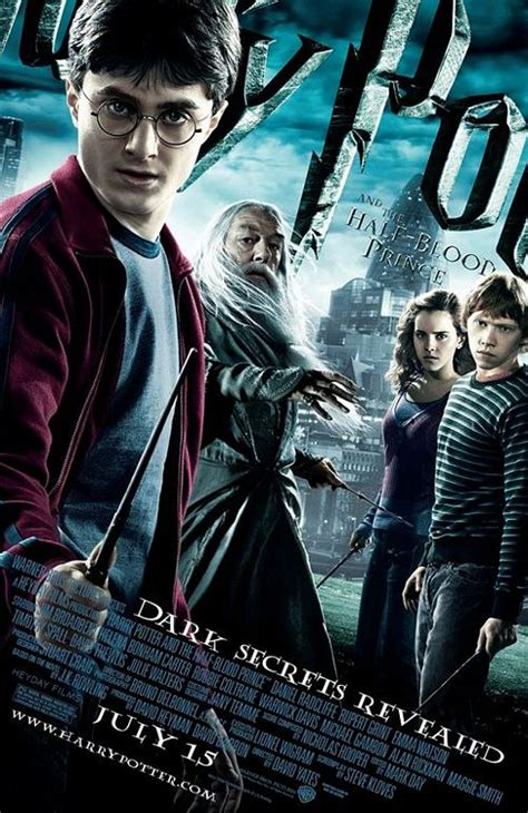 harry potter and the half blood prince series 6 the who plays ginny weasley in the series