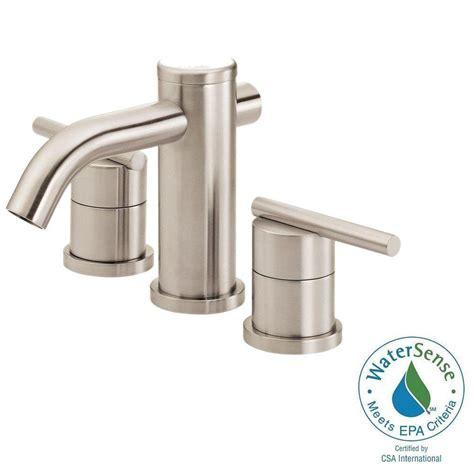 Parma Plumbing by Danze Parma 8 In Widespread 2 Handle Low Arc Bathroom