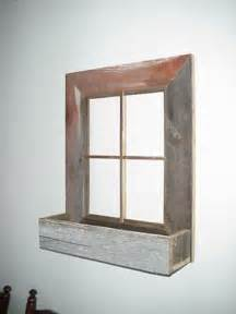 Window Box Frames Planter Box Garden
