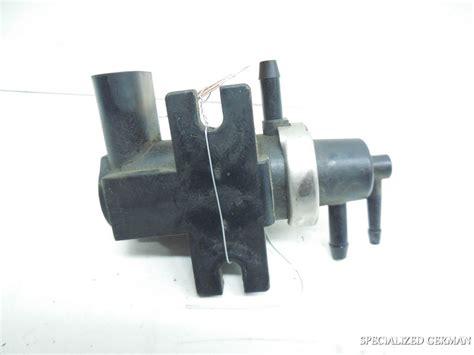 Vacuum Switch Valve 99 0 01 02 03 volkswagen jetta 1 9 tdi boost pressure