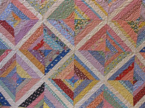 String Quilts by Millie S Quilting String Quilts