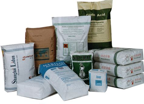 Chemicals Used In Paper - chemical paper bag packaging from jiaxing qianyuan import