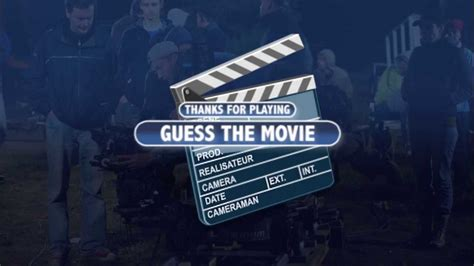 movie themes audio quiz guess the movie movie quiz game test your memory and