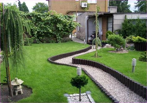 landscape wonderful diy landscaping ideas easy