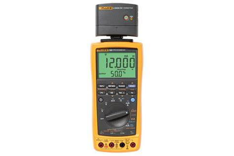 Multimeter Fluke 789 multimeters product category page 1