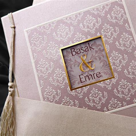 Hochzeitseinladung Orientalisch by Hochzeitseinladung Quot Kassia Quot Orientalische Hochzeitskarte