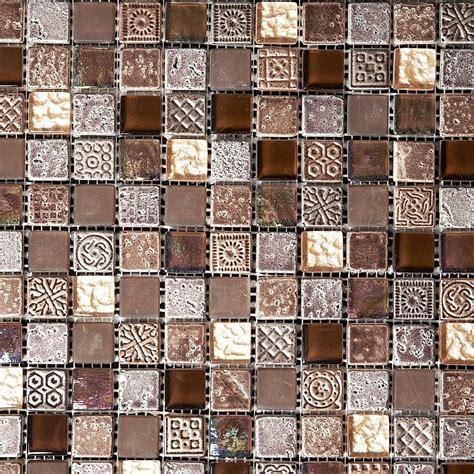mosaic tiles classical flagstones mosaic tiles