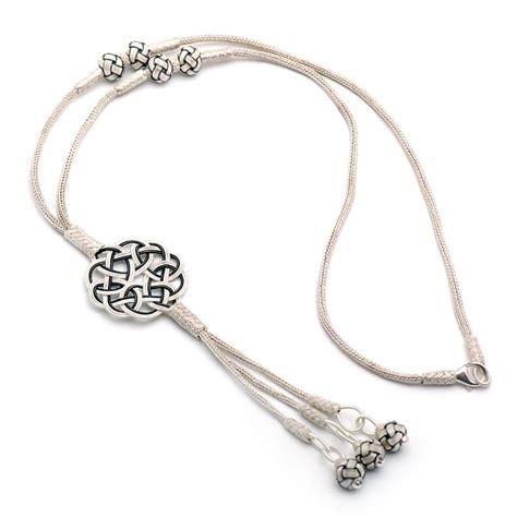 Handmade Silver Necklace - handmade kazaz necklace kn653 boutique ottoman jewelry store