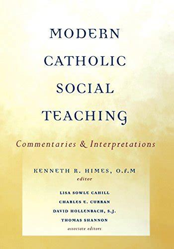 catholic themes in hamlet social teachings of the catholic church essay