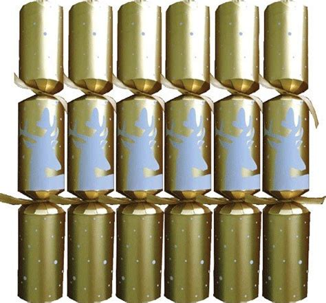 caspari christmas crackers poppers family friendly new year s diaries of a domestic goddess