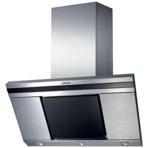 Hotte Inclinée 80 Cm by Hotte D 233 Corative 90 Cm Samsung Hdc9475tg Samsung Vente