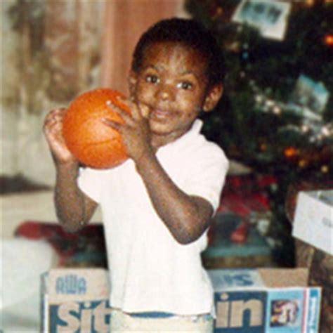 biography lebron james childhood about his life lebron james
