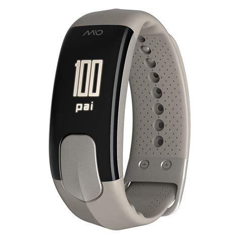 mio ebay mio slice all day rate activity tracker size small ebay