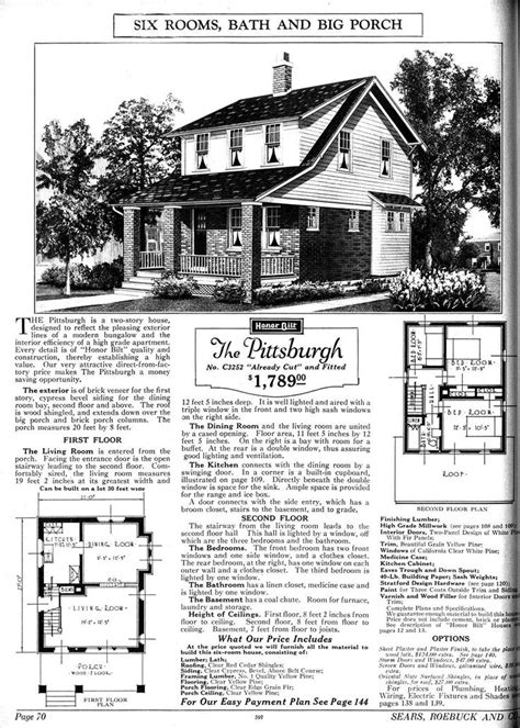 1920s craftsman homes sears catalog 1920 s home search
