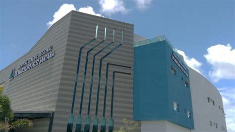 hospital marcelino velez santana el presidente medina inaugura liaci 243 n hospital