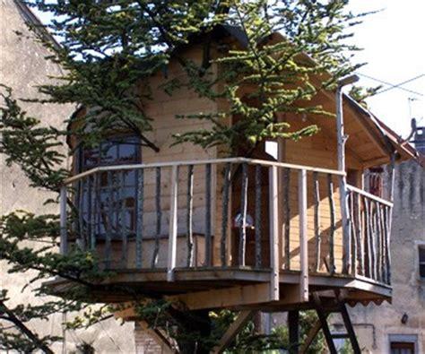 Comment Faire Une Cabane Dans Sa Chambre by Construire Une Cabane Dans Le Jardin Habitatpresto