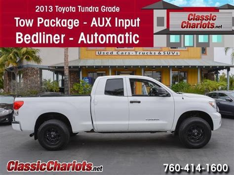 toyota trucks near me sold used truck near me 2013 toyota tundra grade with