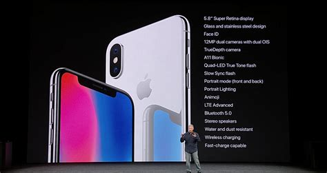 x spec iphone x released ultimate guide to apple s