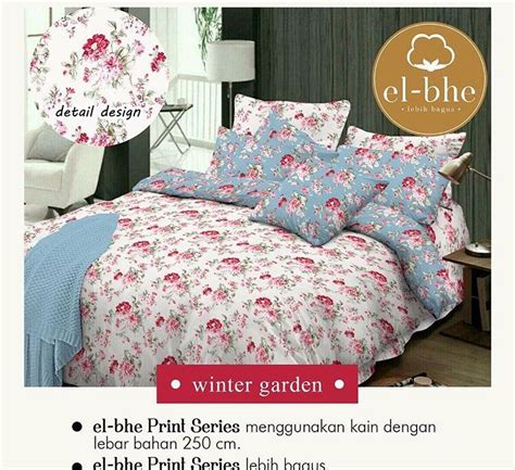 Sprei D39luxe Kintakun Ukuran 180 X 200 White Tiger detail product sprei dan bedcover el bhe winter garden white toko bunda