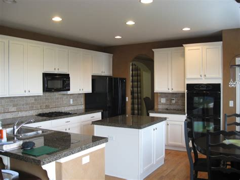 painting kitchen cabinets white without sanding kitchen color ideas with wood cabinets amazing large size
