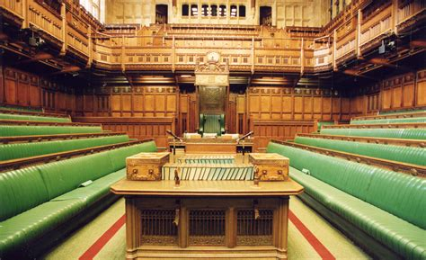british house of commons great london buildings the palace of westminster the houses of parliament londontopia