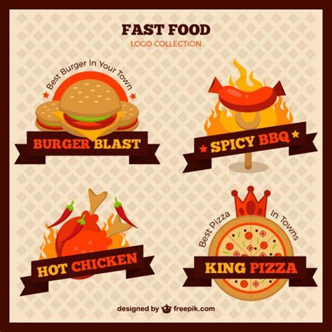 logotipos de cocina variedad de logotipos de comida r 225 pida descargar