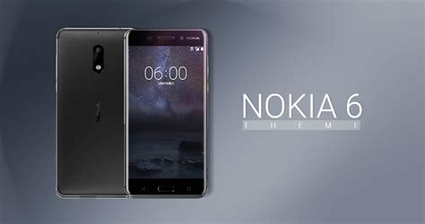 launcher themes for nokia theme for nokia 6 launcher android apps on google play