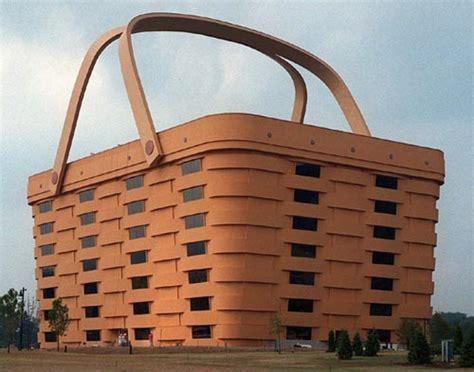 longaberger basket building the basket building in ohio