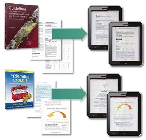 ebook format tablet design for ebooks design for books
