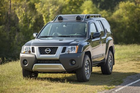 nissan xterra 2015 pro4x 2015 nissan xterra ii n50 pictures information and