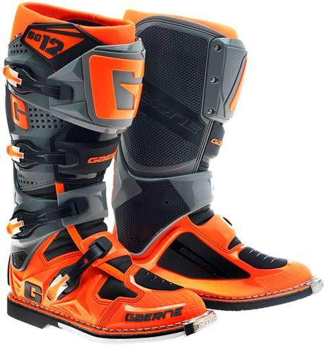 yamaha motocross boots gaerne sg 12 boots ekerold yamaha