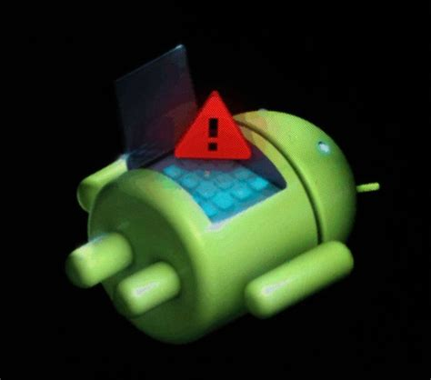 android recovery mode my gadget how to recover dead android with exclamation