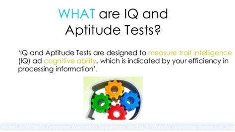 Capital Iq Written Test Questions And Answers For Mba Finance by How To Pass Iq And Aptitude Tests Practice Sle