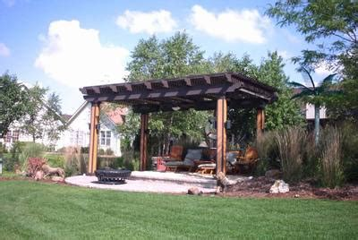 pergola in backyard pergola design ideas material color shape size st