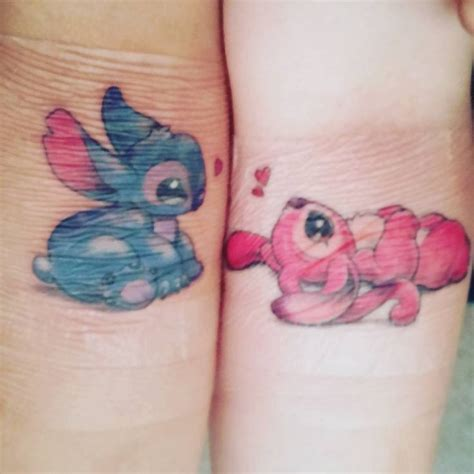 lilo and stitch tattoo 17 best images about tattoos on