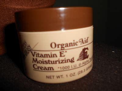 Sabun Muka Vitamin E Saya Nur Anis Tukar Krim Muka Lagi Organic Aid