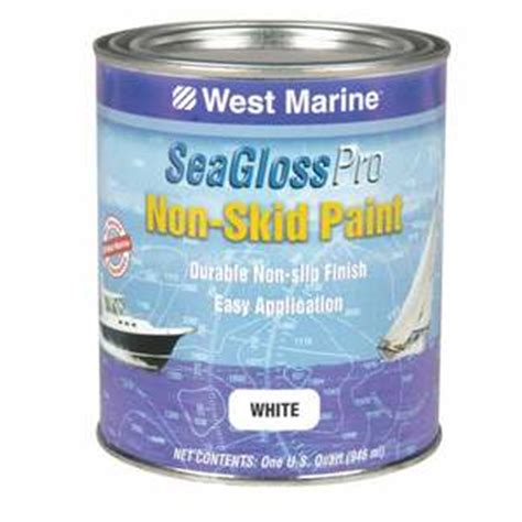 boat under paint non skid deck paint west marine