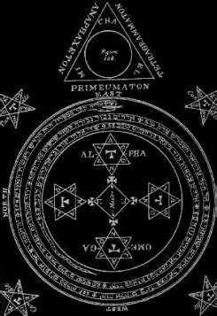 Mystical Spell Casting Services - Black & White Magick