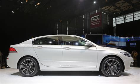 qoros  sedan wins  beautiful car china award