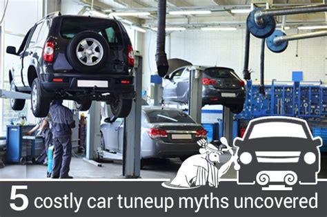 tune up car 5 costly car tuneup myths bankrate