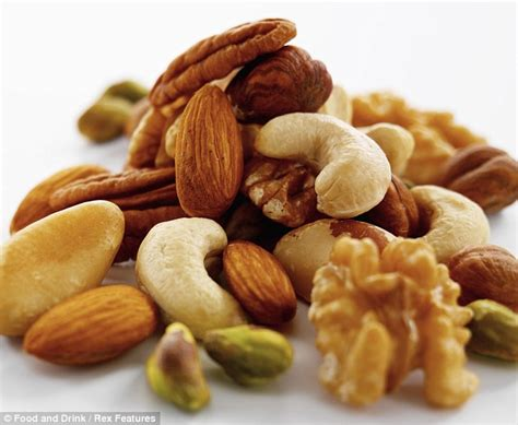 healthy fats nut allergy why nuts really are the snack and which type you