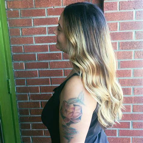 haircuts eau claire wisconsin best 25 estilo balayage ideas on pinterest