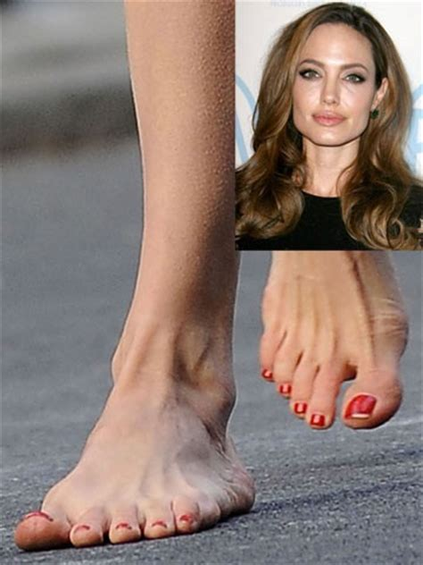 new celebrity feet pictures new pictures celebrity feet who s got weird toes