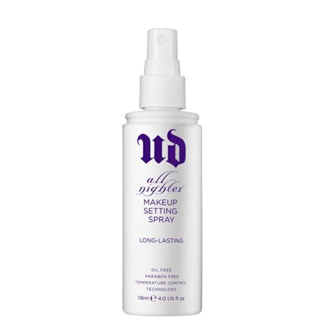 Spray Wajah Nyx setting spray rahasia make up wajah tahan lama yang wajib