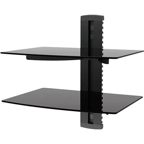 Wall Shelf Dvd Player by Ematic 2 Shelf Dvd Player Wall Mount Walmart