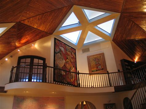 geodesic dome home interior right home 174 selling geodesic dome home in the los