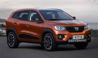 Renault Duster News Could This Be The New Dacia Duster 2018