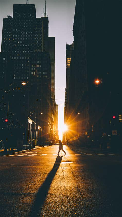 city wallpaper  iphone  pro max