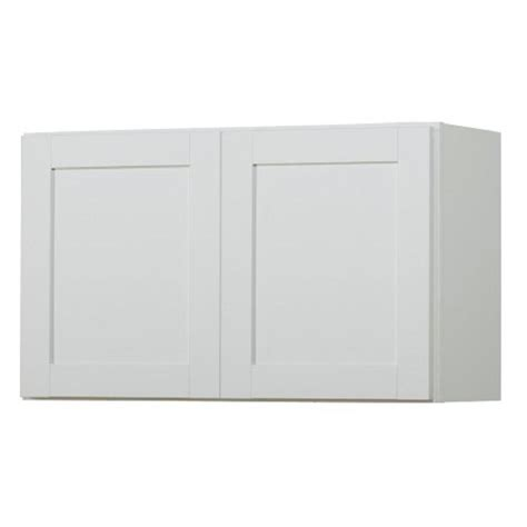 Lowes Kitchen Wall Cabinets by Shop Kitchen Classics Arcadia 30 In W X 18 In H X 12 In D